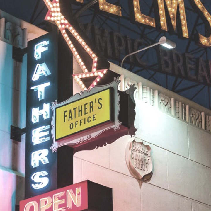 Father's Office in Culver City